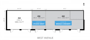 468 West Commercial