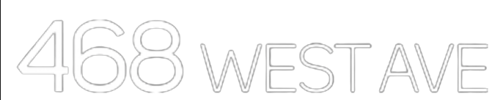 468 West Commercial logo