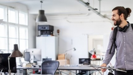 Why Employees Are Excited to Get Back to the Office 6